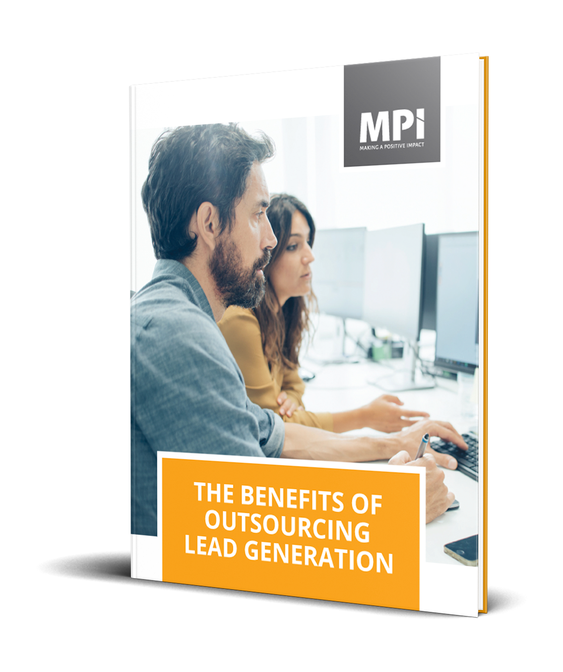 The Benefits of Outsourcing lead generation