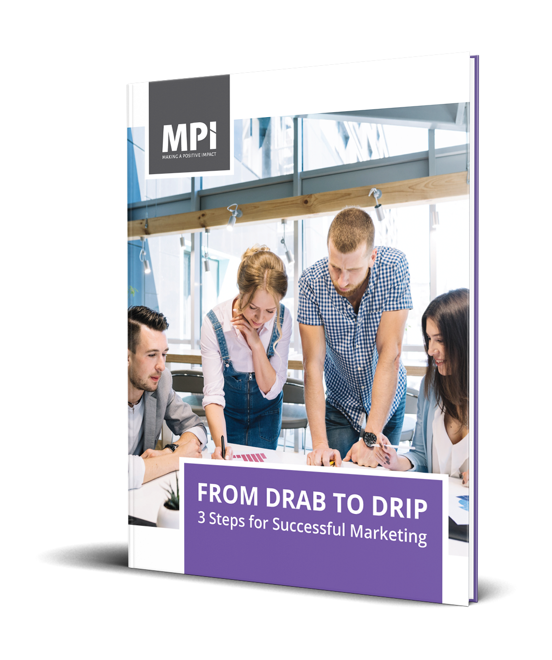 Boost sales with drip marketing